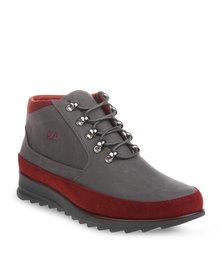 Paul of London Sneakers Grey