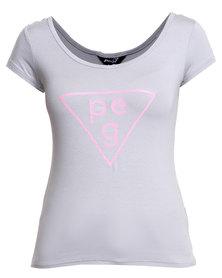 Peg T-Shirt Multi
