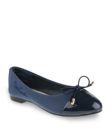 Pierre Cardin Pump Blue