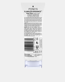 Pond's Flawless Radiance Even Tone Facial Foam