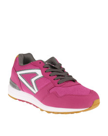Power Performance Lifestyle Sneakers Pink