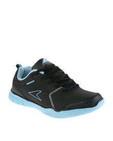 Power Performance Pretty Running Shoe Black
