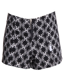 Precioux Layering Shorts Aztec
