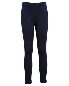 Precioux Tights Navy