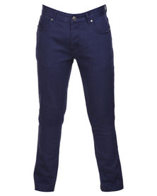 Primal Industries Denim Search and Destroy Jeans Blue