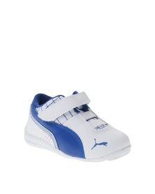 Puma Drift Cat 6 L V Kids Sneakers White