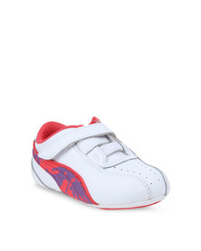 Puma Tallula Wildly Sneakers White