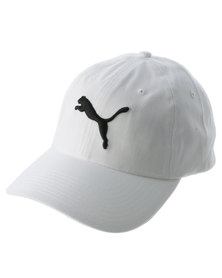 Puma Essential Cap White