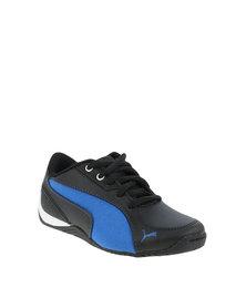 Puma Drift Cat 5 L NU Junior Sneaker Black