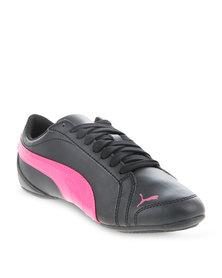 Puma Janine Dance Shoes Black