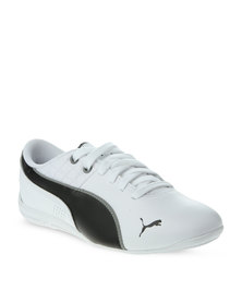 Puma Drift Cat 6 Sneaker White