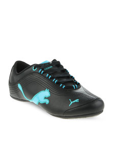 Puma Soleil Cat Sneakers Black