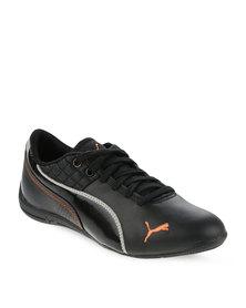 Puma Drift Cat 6 Wn S Shimmer Sneakers Black