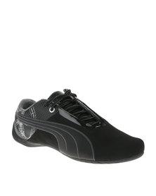 Puma Future Cat S1 Graphic Sneakers Black