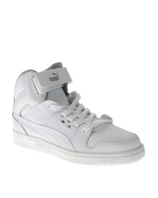 Puma Rebound Street L Sneakers White