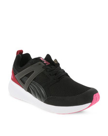 Puma Aril Basic Sports Sneakers Black