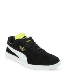 Puma Icra Suede DP Sneakers Black