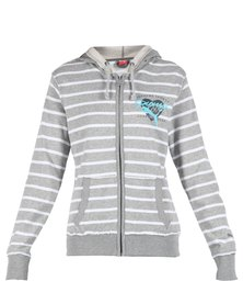 Puma Love Sweat Jacket Grey