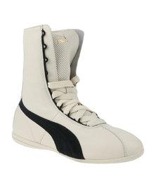 Puma Eskiva Hi Women's Sneaker White