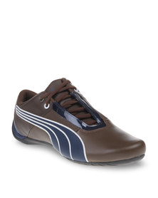 Puma Future Cat S1 Overtake Sneakers Brown