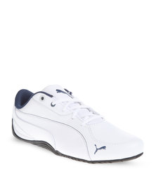 Puma Drift Cat Sneakers White