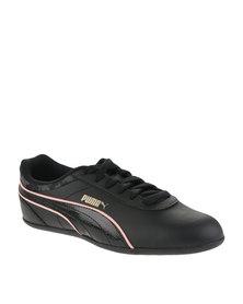 Puma Myndy 2 Blur Sneakers Black