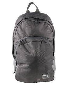 Puma Academy Backpack Grey