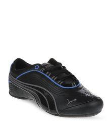 Puma Soleil FS Sneakers Black