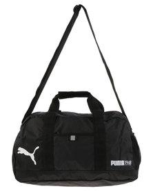 Puma Performance Fundamentals Sports Bag Small Black