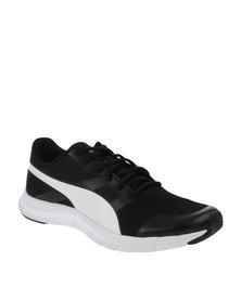 Puma Performance Flex Race Fitness Shoes Black