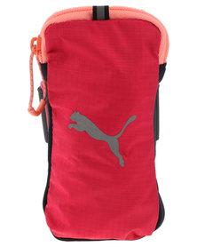 Puma Performance PR Arm Pocket Red
