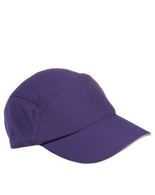 Puma Running Cap Purple