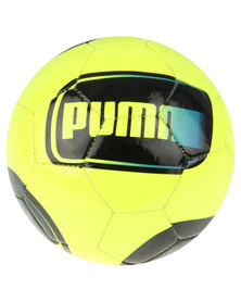 Puma Performance evoSPEED 5.3 Mini Soccer Ball Yellow