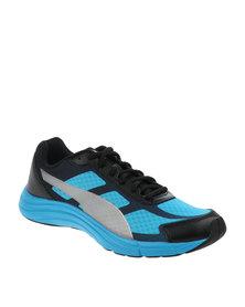 Puma Performance Expedite Running Shoes Blue
