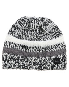 Quiksilver Snowed In Marl Beanie Grey