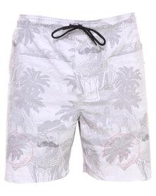 Quiksilver Mo Jungle Shorts Quiksilver Casual Shorts