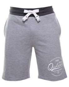 Quiksilver Amber Shorts Grey