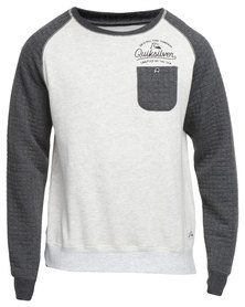 Quiksilver Capsized Sweater Multi