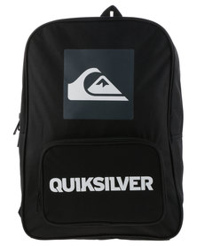Quiksilver Wild One Backpack Black