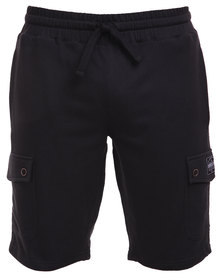 Quiksilver Live Song 20 Inch Shorts Black