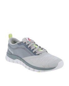 Reebok Performance  Sublite Authentic 4 Sneaker Grey