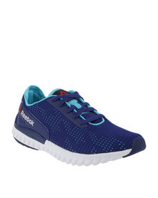 Reebok Performance  Twistform 3.0 Sneaker Purple