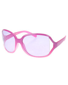 Revex Flower Sunglasses Pink