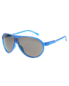Revex Carrera Boys Plain Sunglasses Blue