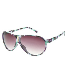 Revex Carrera Boys Army Sunglasses Multi