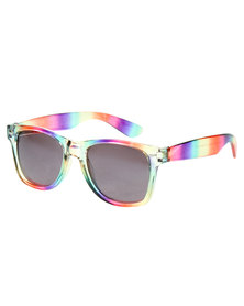 Revex Rainbow Sunglasses Multi