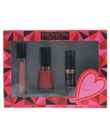 Revlon Classic Set Gift Pack SAVE R160