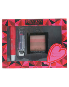 Revlon Fashion Must Haves Gift Pack SAVE R180