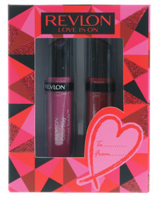 Revlon Ultimate Suede Lipsticks Gift Pack SAVE R148