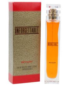 Revlon Unforgettable 50ml EDT
